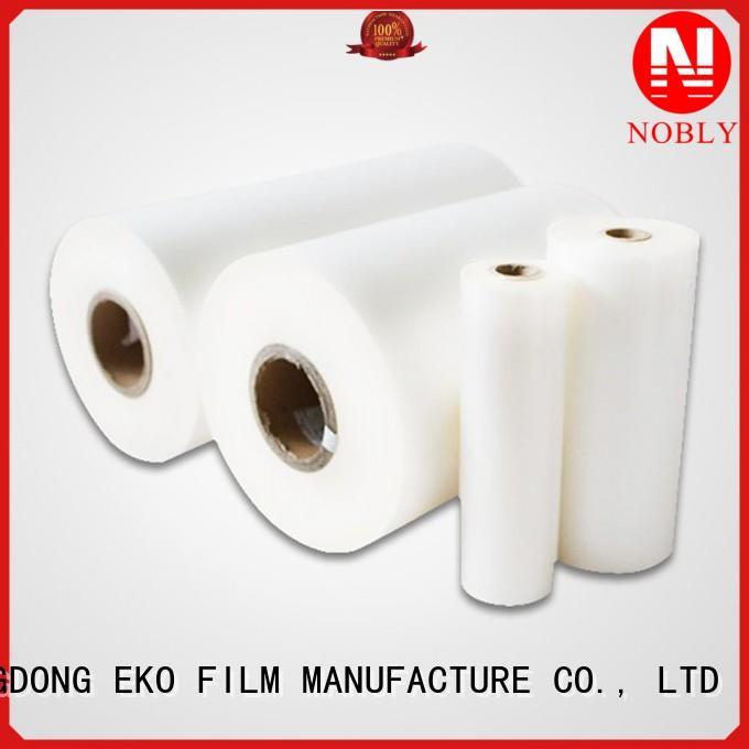 FSEKO Brand film print bopp film manufacturers