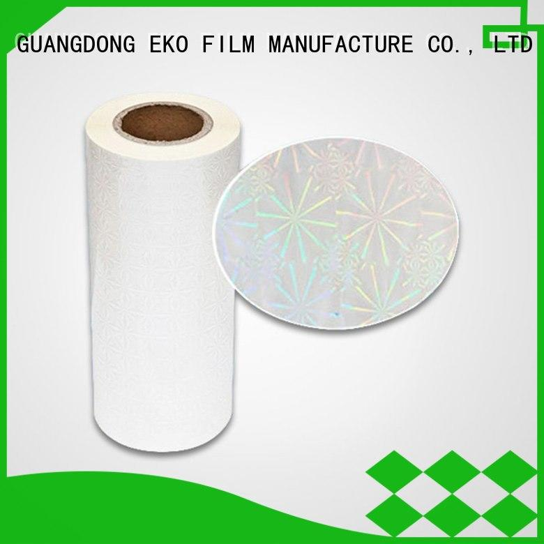 FSEKO good quality hot seal laminating pouches factory price for bags