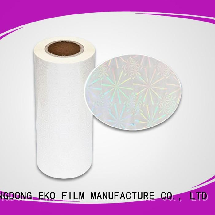Best wet lamination process China for bags