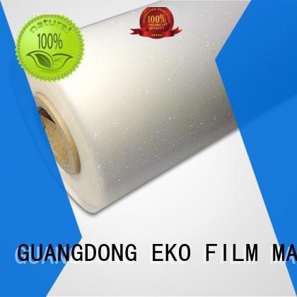 decoration hairline embossed plastic sheet FSEKO Brand