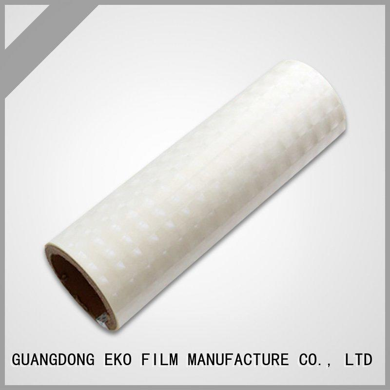 FSEKO Latest laminated iridescent film wholesale for bags