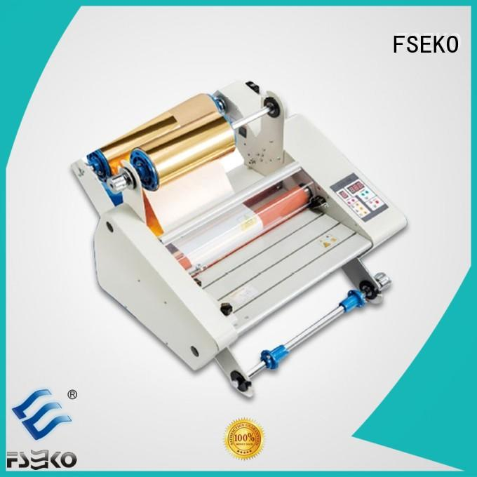office thermal thermal laminator eko360 hot FSEKO company