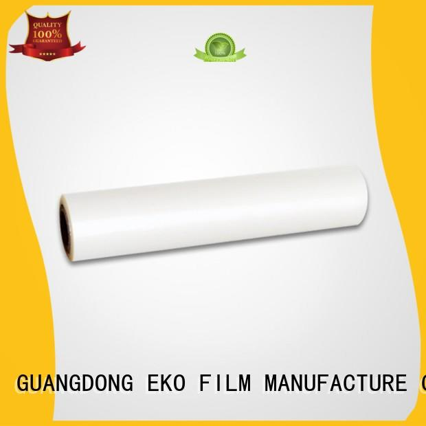 excellent pet film price on sale for
