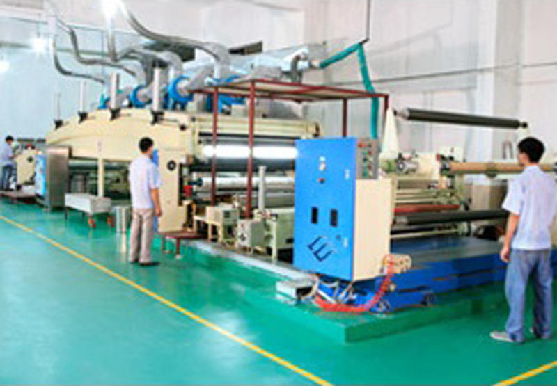 lamination dbm film OEM super stick laminating film FSEKO