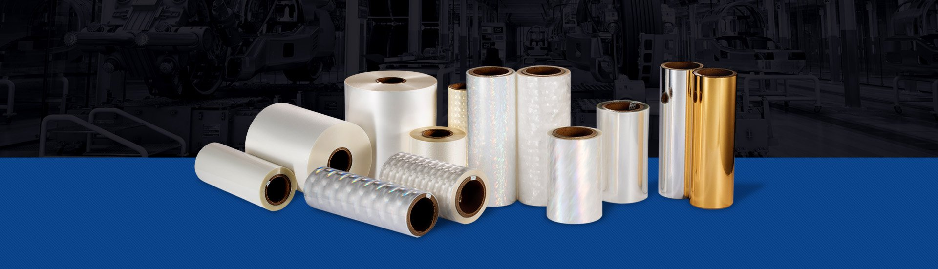 category-Polyester Laminating Film-FSEKO-img