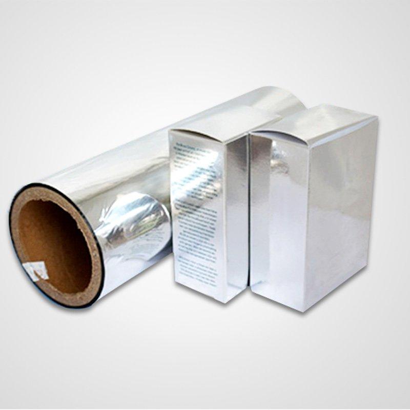 FSEKO MANUFACTURER HOT SALE PET METALIZED THERMAL LAMINATION FILM PDS Metalized thermal lamiantion film image17