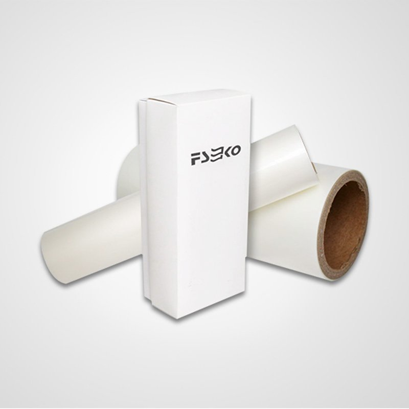 FSEKO WHOLESALE PET THERMAL LAMINATION GLOSSY FILM PG Pet  thermal lamination film image16