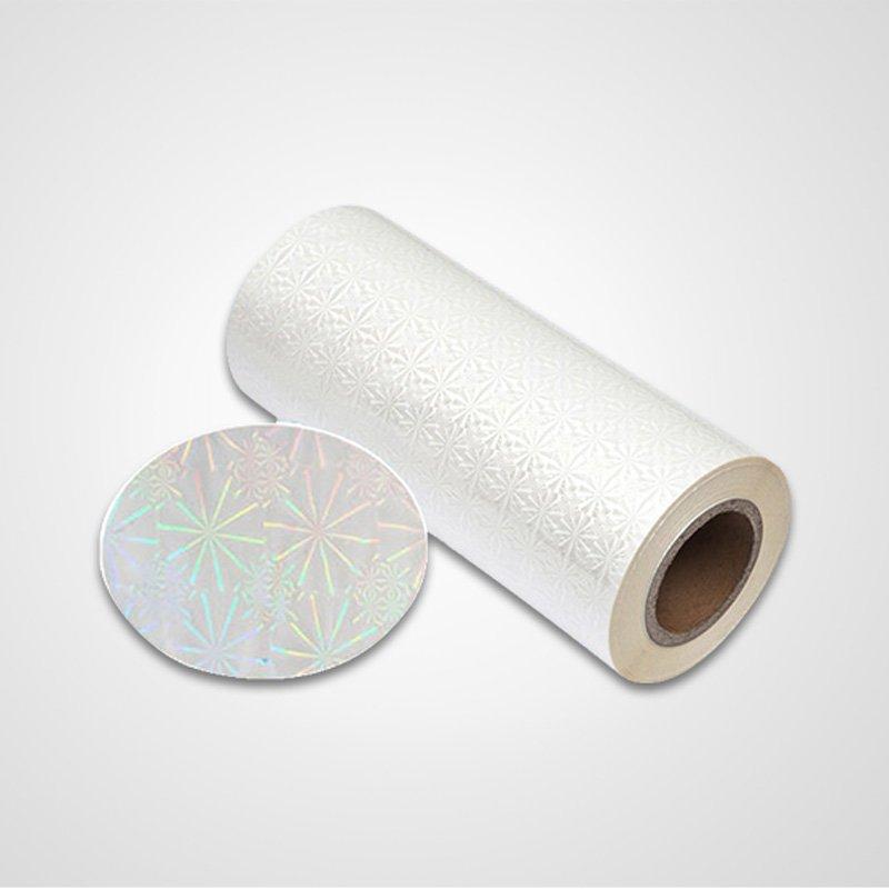 FSEKO-holographic film printing | Holographic thermal lamination film | FSEKO