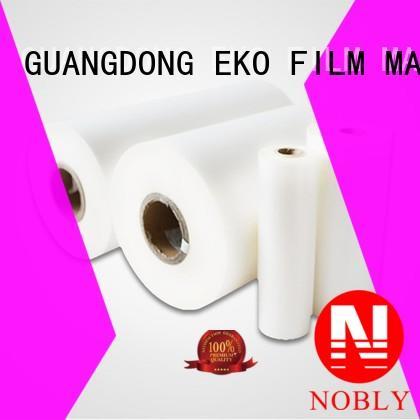 Wholesale bg bopp film manufacturers thermal FSEKO Brand