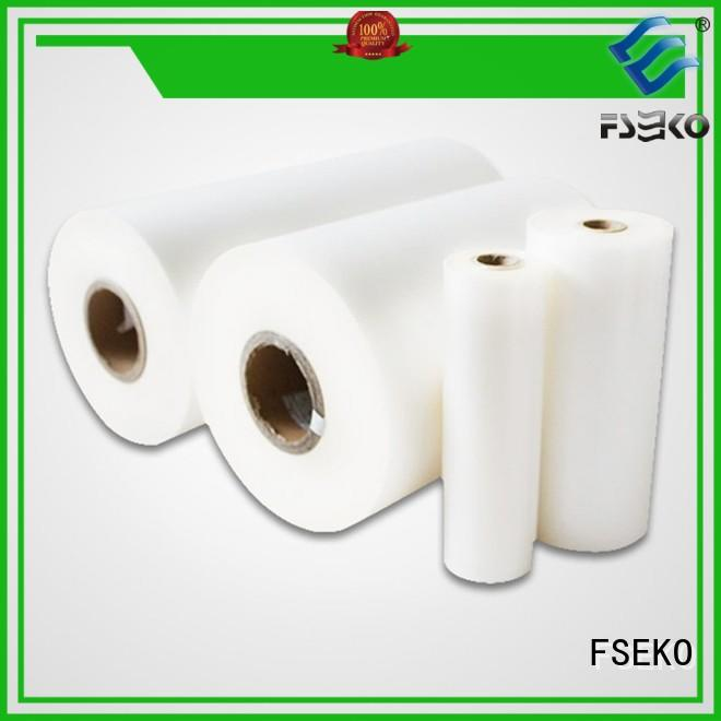bopp lamination film suppliers bg for sale FSEKO