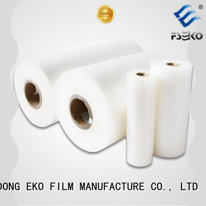 professional bopp lamination film suppliers manufacturers fo box