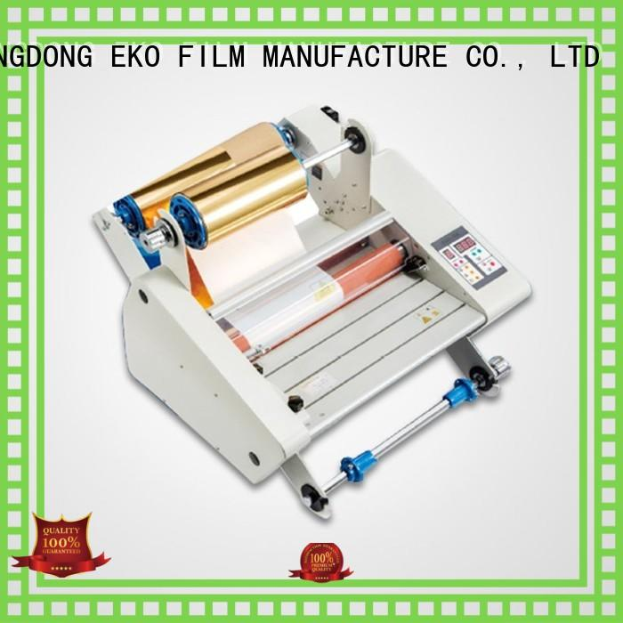 FSEKO professional scotch thermal laminator supplier for office