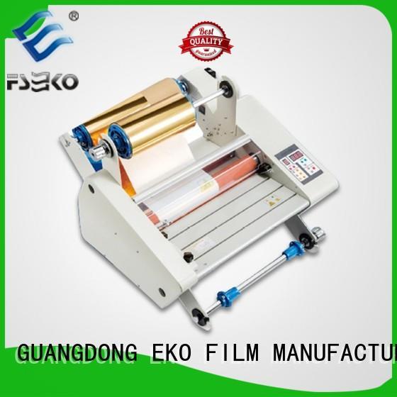 FSEKO Hot Laminator manufacturer online
