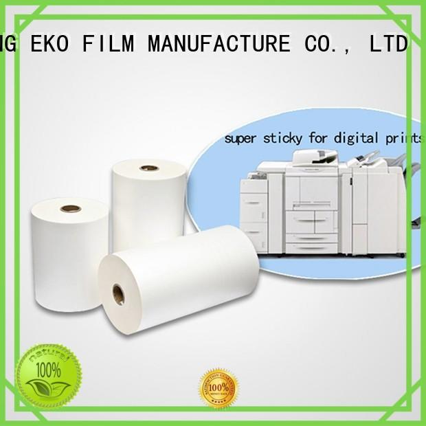 foil film laminates for bags FSEKO