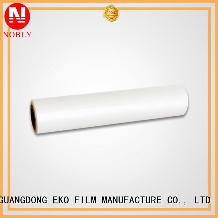 hot sale bopet film manufacturers wholesale for book cover