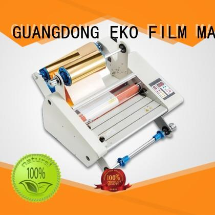 quality thermal laminator heat eko360 FSEKO company