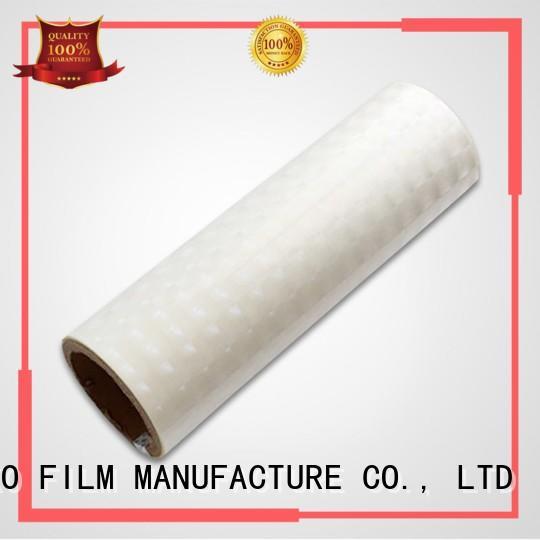 sheet hologram film manufacturers film print FSEKO Brand