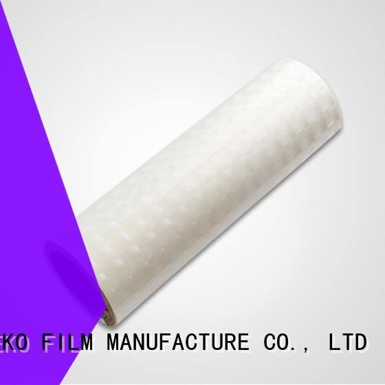 FSEKO high end lamination film manufacturer for business fo box