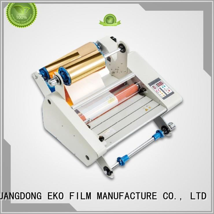 FSEKO excellent scotch laminator supplier for office