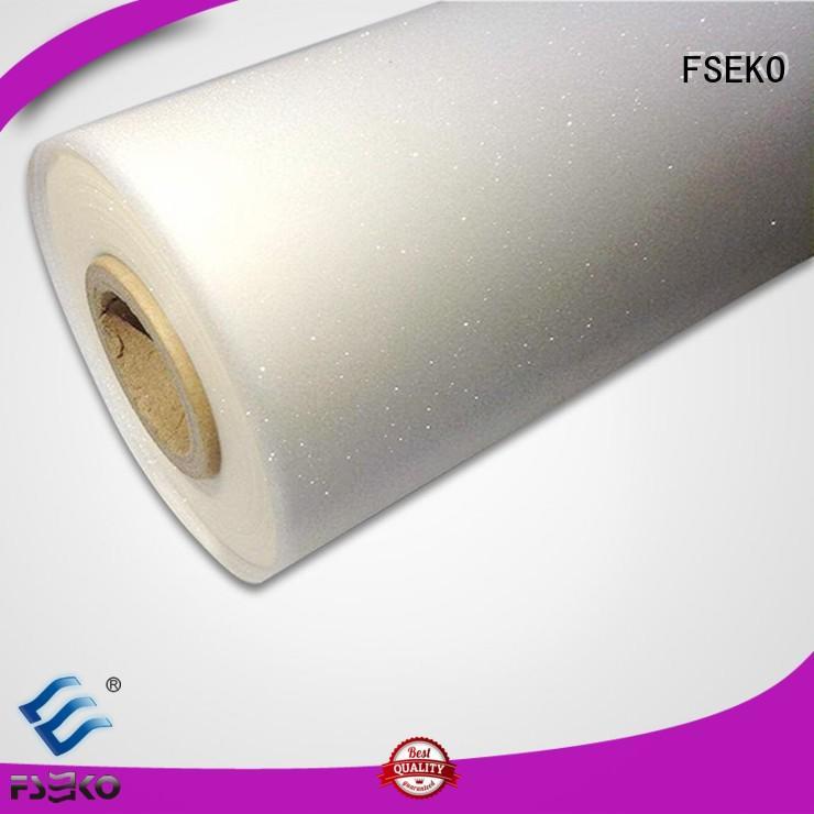 pem decoration embossed plastic sheet FSEKO Brand