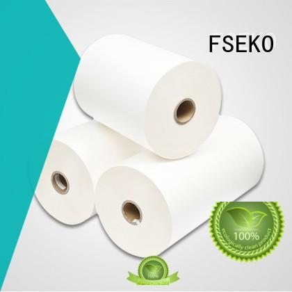 customized bopp printed film bm for bags FSEKO