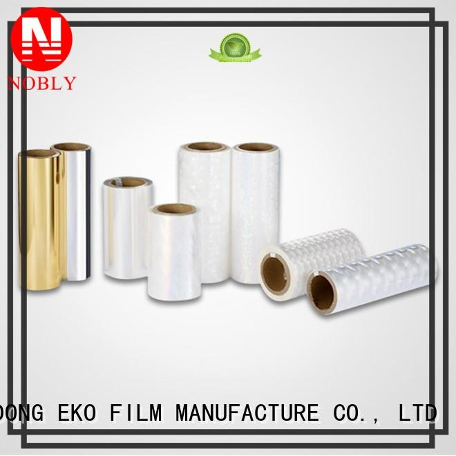 FSEKO Brand thermal digital hot foil stamping supplies lamination supplier
