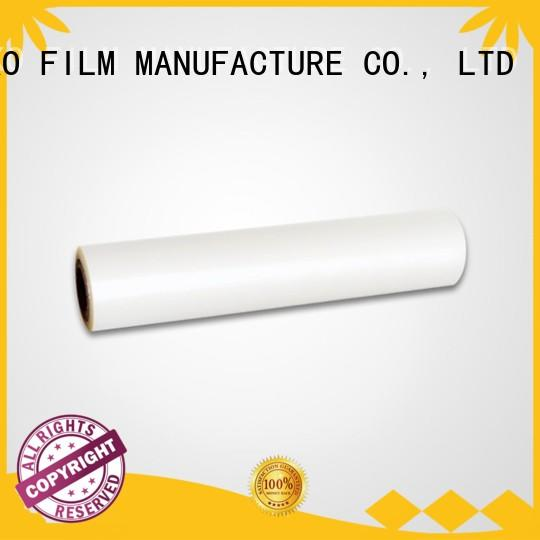 moisture proof pet film price on sale for book cover