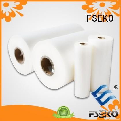 FSEKO laminating film factory for sale