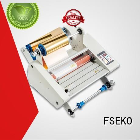 Small Laminating Machine designed online FSEKO