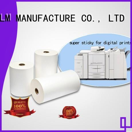 excellent thermal Lamination Film Prices wholesale fo box