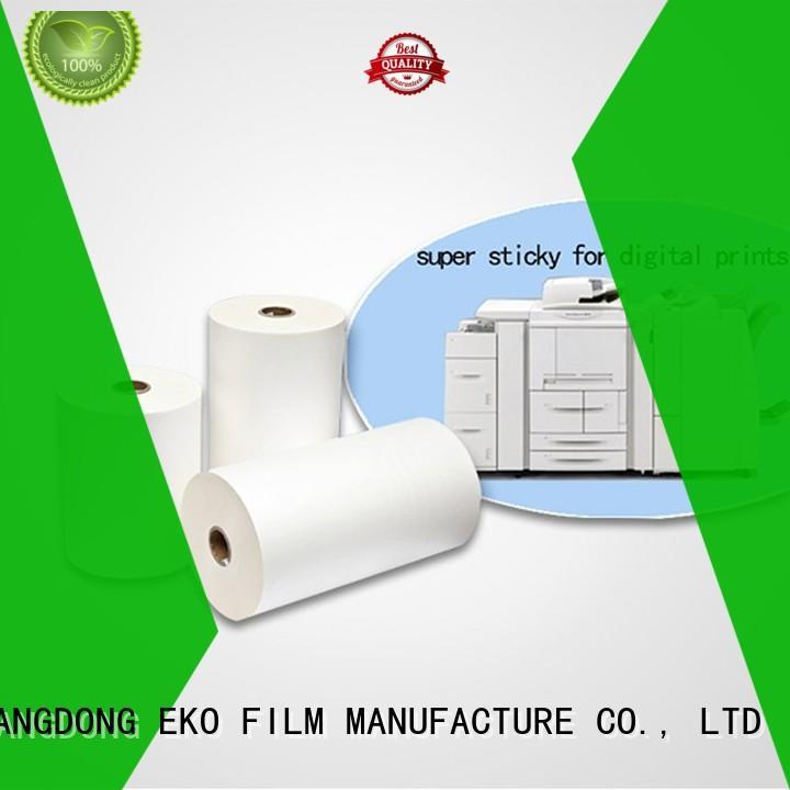 FSEKO digital film factory for menu
