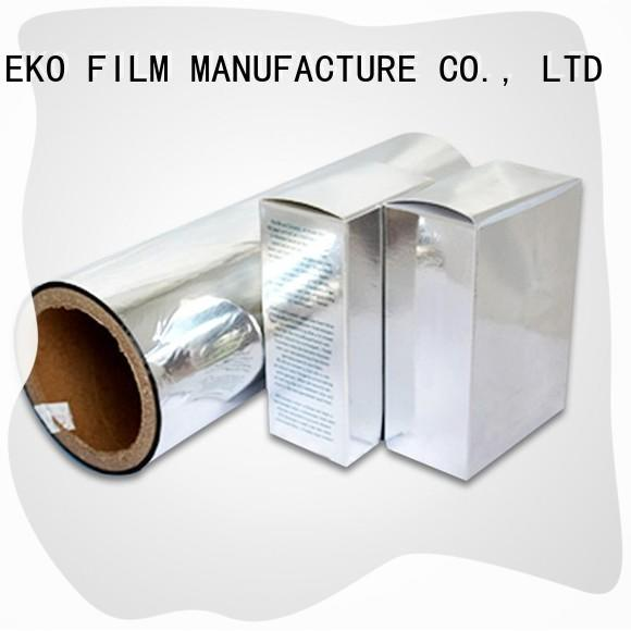 excellent laminating film wholesale factory price for poster