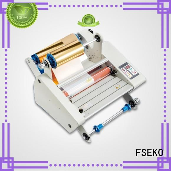 new scotch laminator factory price for office