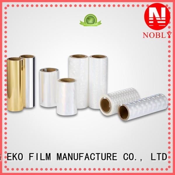 Hot hot foil stamping supplies film FSEKO Brand