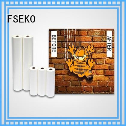 FSEKO soft velvet material factory price for bags