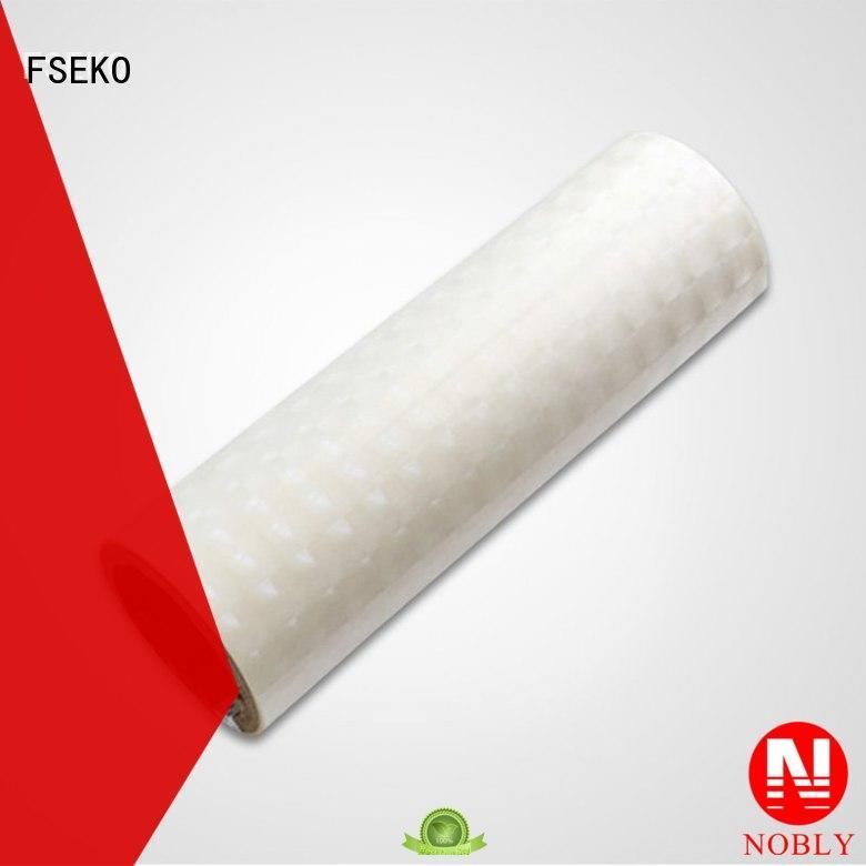 hologram holographic hologram film manufacturers thermal supplier FSEKO Brand