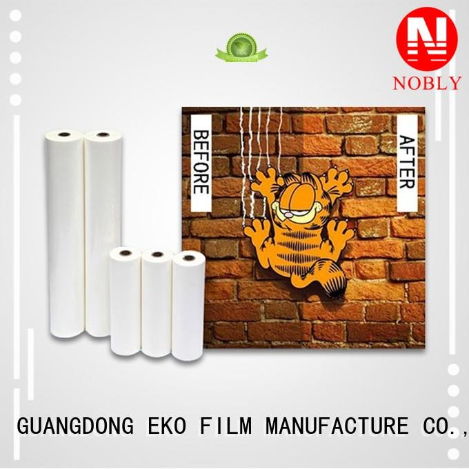 thermal sf17 lamination laminating film price FSEKO Brand