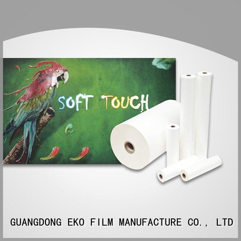 FSEKO Wholesale textured lamination film factory price for bags