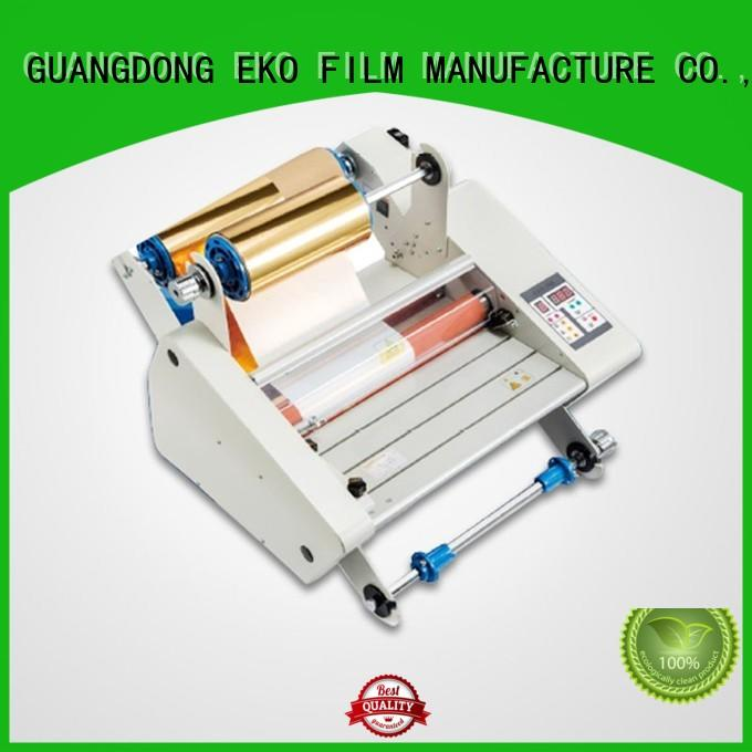 Small Laminating Machine school eko360 laminator Warranty FSEKO