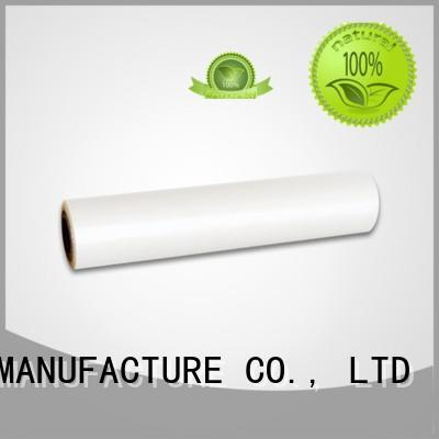 FSEKO pet thermal lamination film maker for