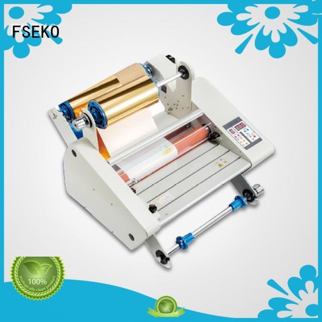 FSEKO professional Hot Laminator for office