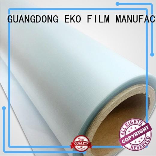 FSEKO embossed film online for poster