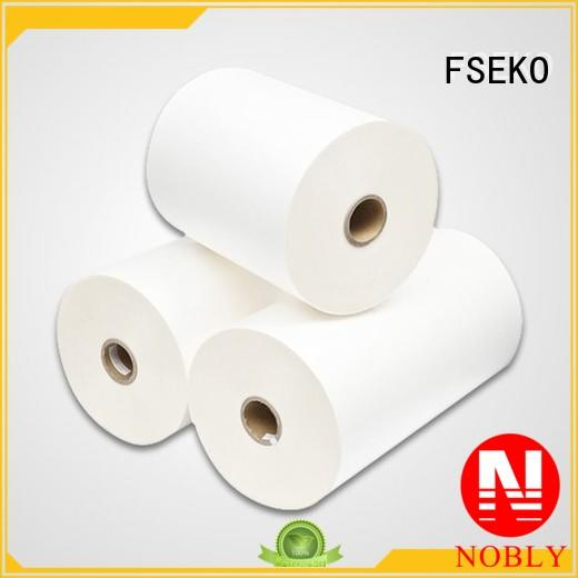 FSEKO high quality bopp lamination film hot sale for sale