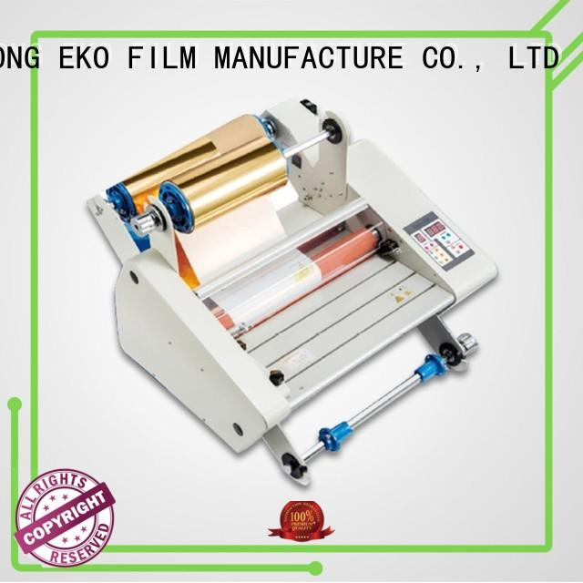 FSEKO hot sale thermal laminator manufacturer online