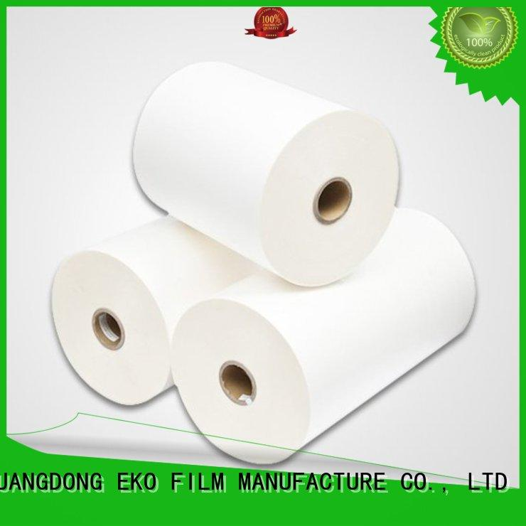 bopp lamination film online for sale FSEKO