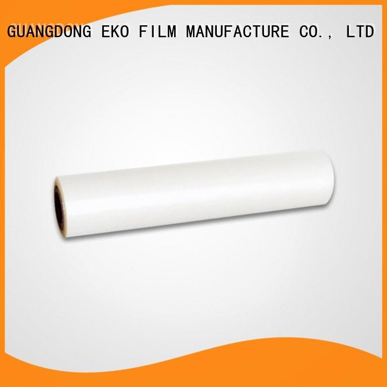 FSEKO bopet film suppliers China for