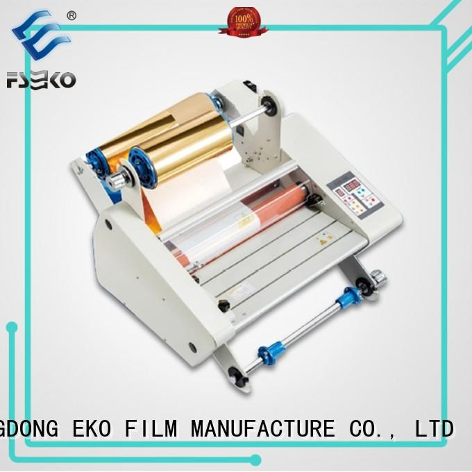 FSEKO Hot Laminator supplier for office