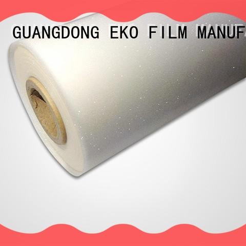 FSEKO new Matte lamination film Suppliers for decoration