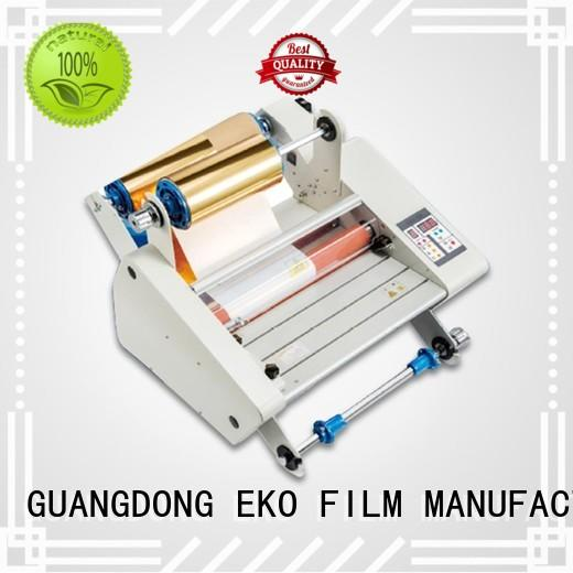 Custom speed high thermal laminator FSEKO office