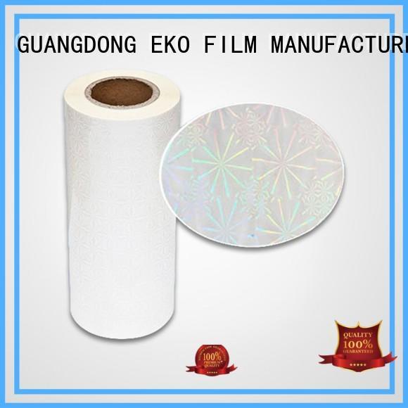 hologram film manufacturers sale print Bulk Buy quality FSEKO